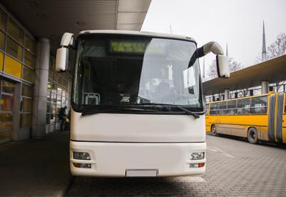 短途大巴车租车公司