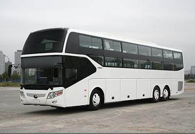 45座大巴车租车公司