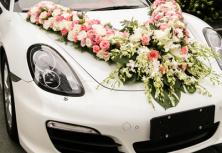 婚车租车公司