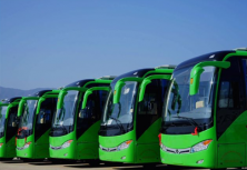中型大巴车租车